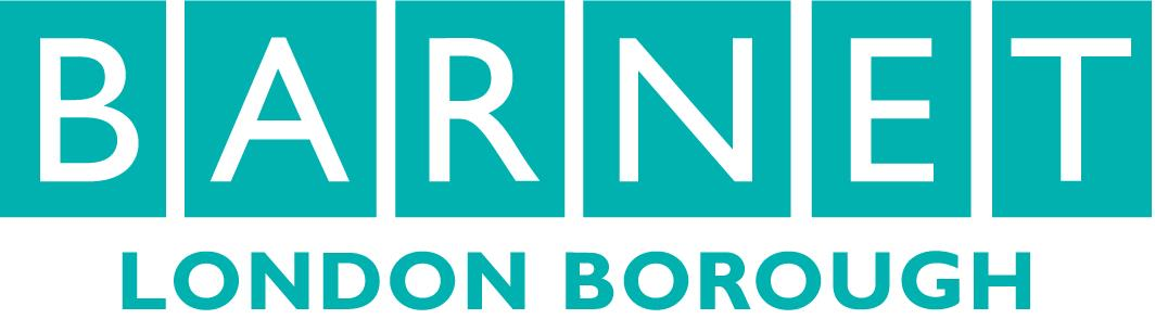 Organisation logo for Barnet Council